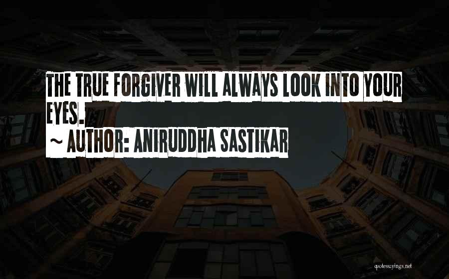 May You Always Be Blessed Quotes By Aniruddha Sastikar