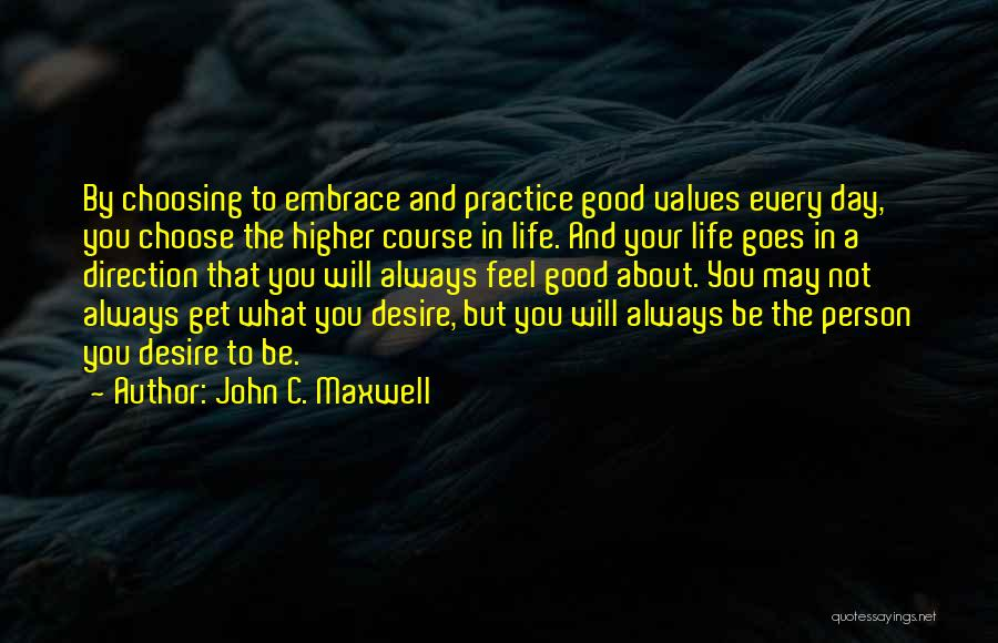 May Your Day Be Quotes By John C. Maxwell
