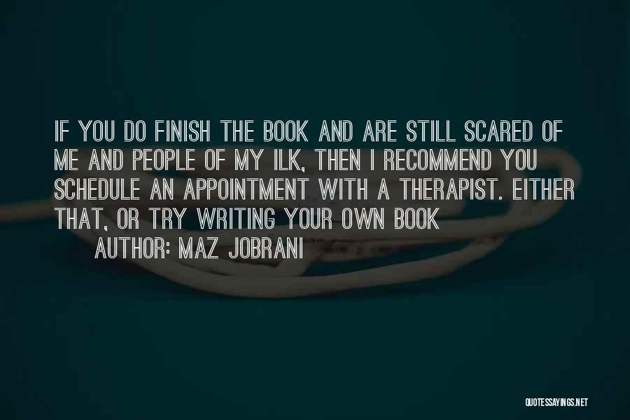 Maz Jobrani Quotes 134955