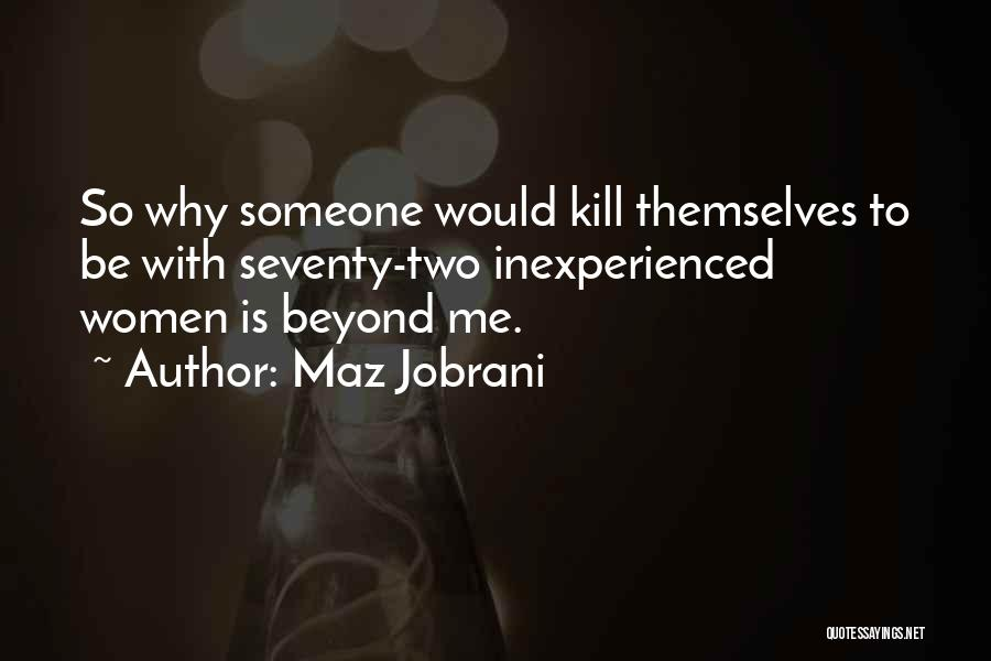 Maz Jobrani Quotes 1745337