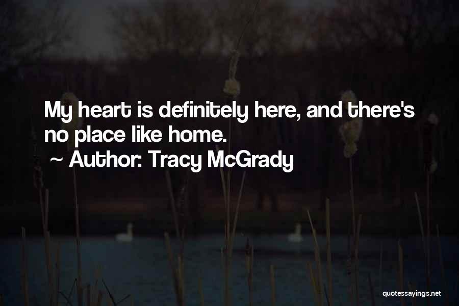 Mcgrady Quotes By Tracy McGrady