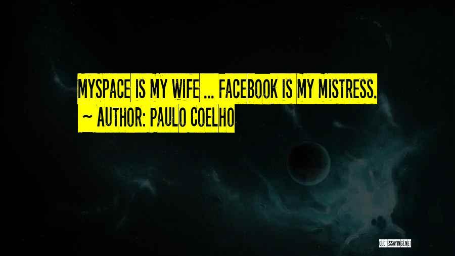 Dating MySpace citat