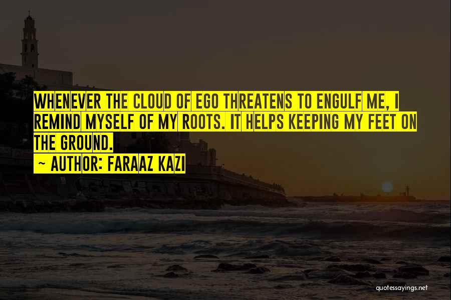 Me Myself Attitude Quotes By Faraaz Kazi