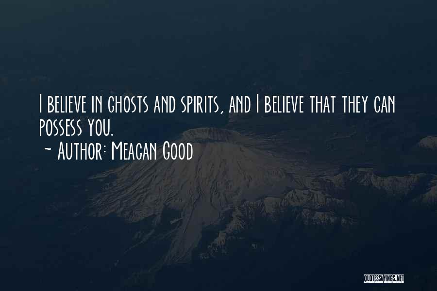 Meagan Good Quotes 265982