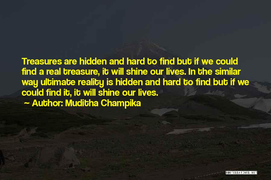 Meaning Of Life And Death Quotes By Muditha Champika