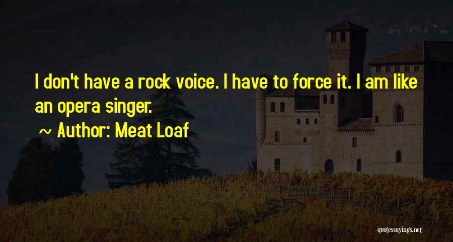 Meat Loaf Quotes 178189