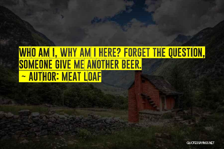 Meat Loaf Quotes 277235