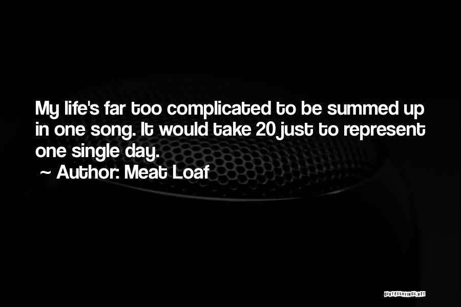 Meat Loaf Quotes 336192