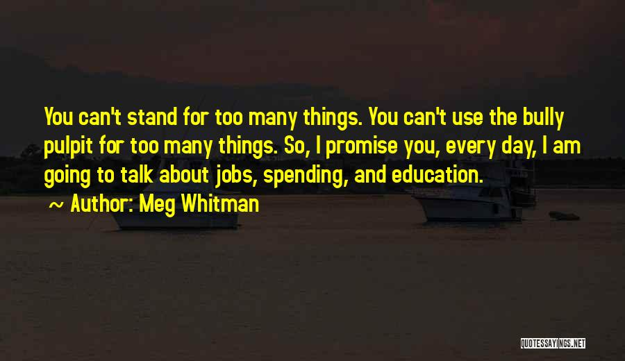 Meg Whitman Quotes 107918