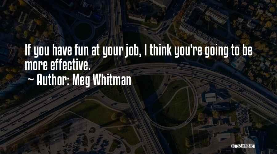 Meg Whitman Quotes 1595527