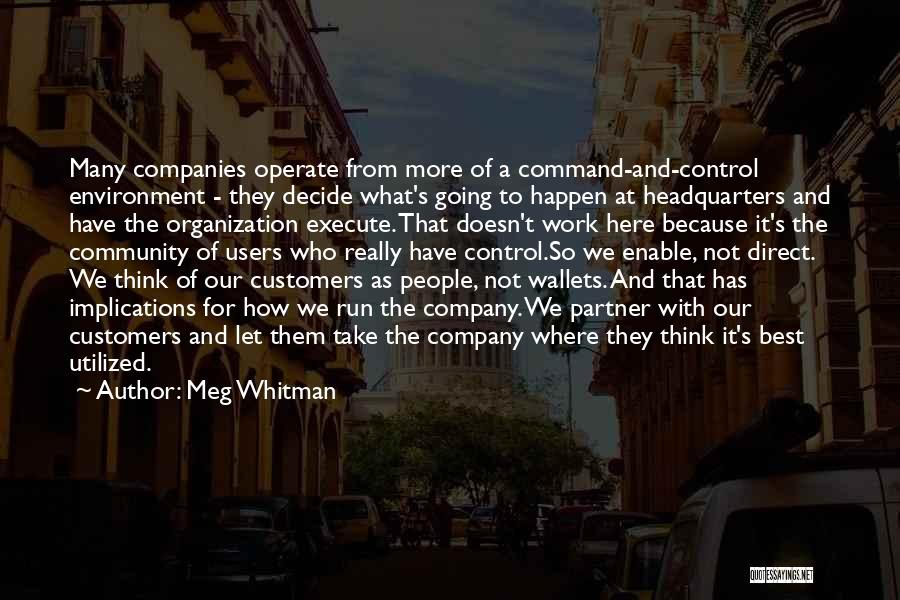 Meg Whitman Quotes 189037