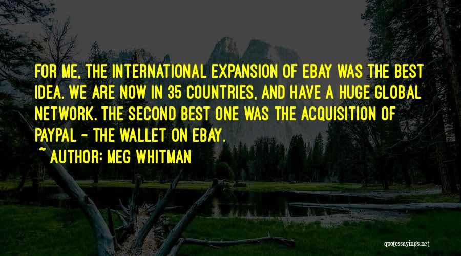 Meg Whitman Quotes 1900290