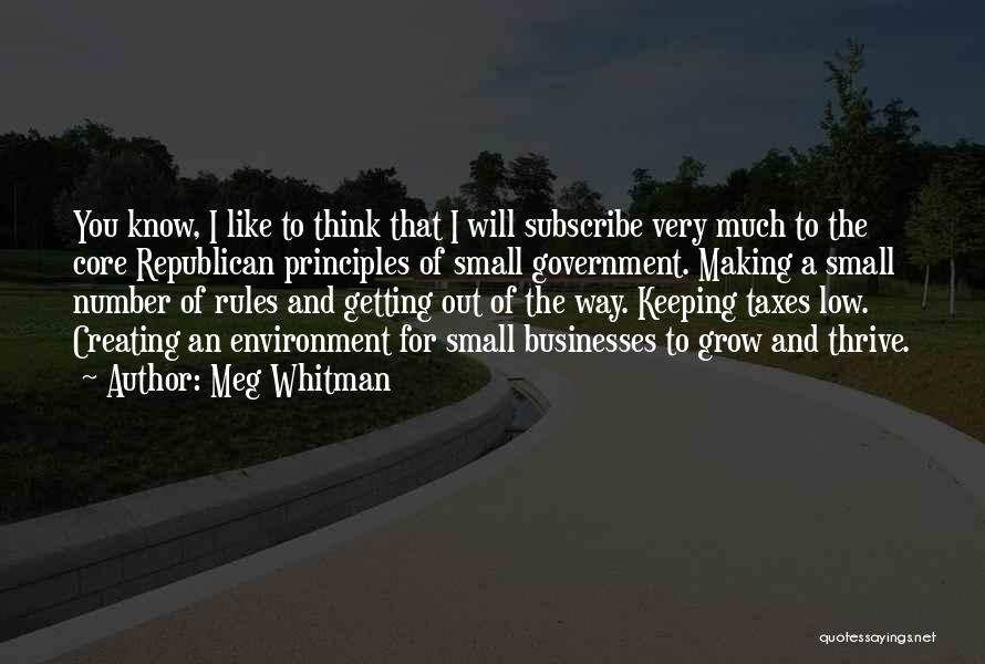 Meg Whitman Quotes 1951975