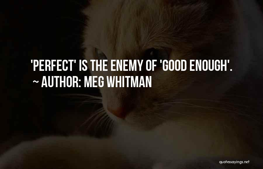 Meg Whitman Quotes 2006005