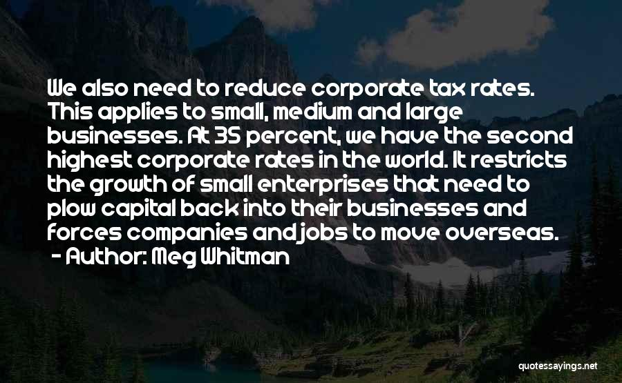 Meg Whitman Quotes 2021399