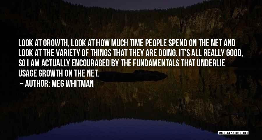 Meg Whitman Quotes 2188333