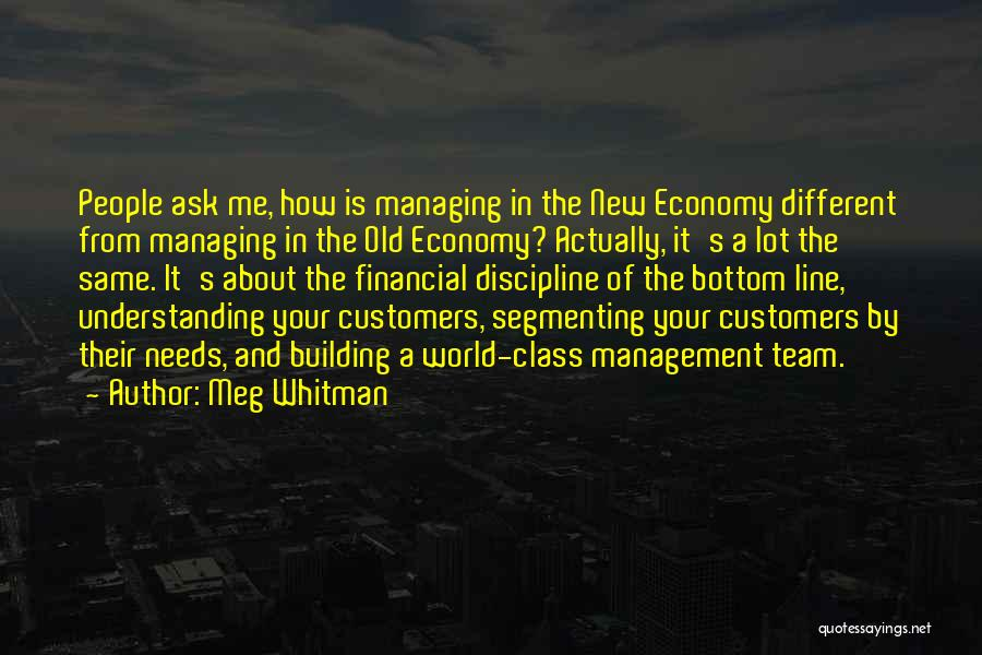 Meg Whitman Quotes 2210334