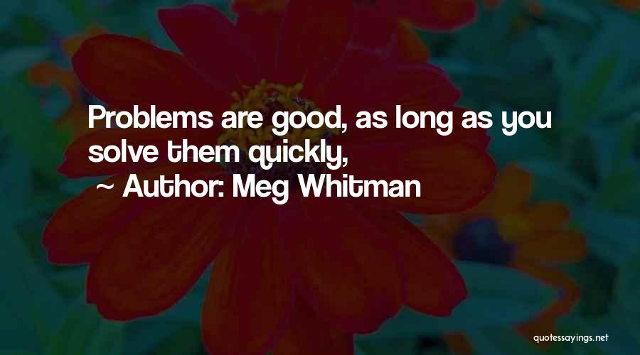 Meg Whitman Quotes 703971