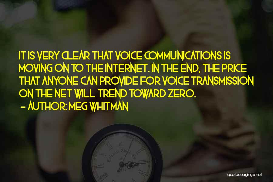 Meg Whitman Quotes 704496