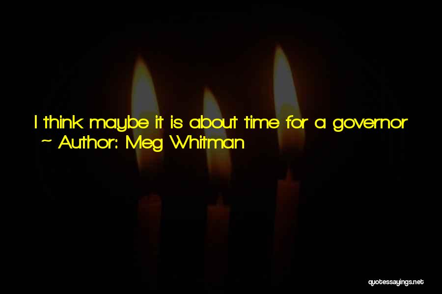 Meg Whitman Quotes 754758