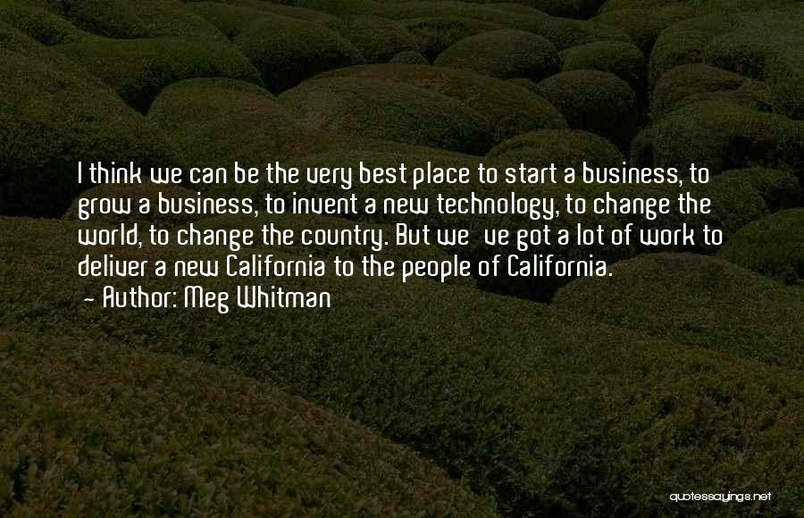 Meg Whitman Quotes 770061