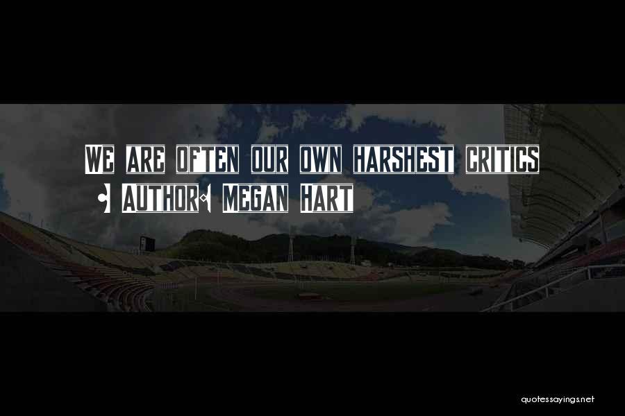 Megan Hart Quotes 1109385