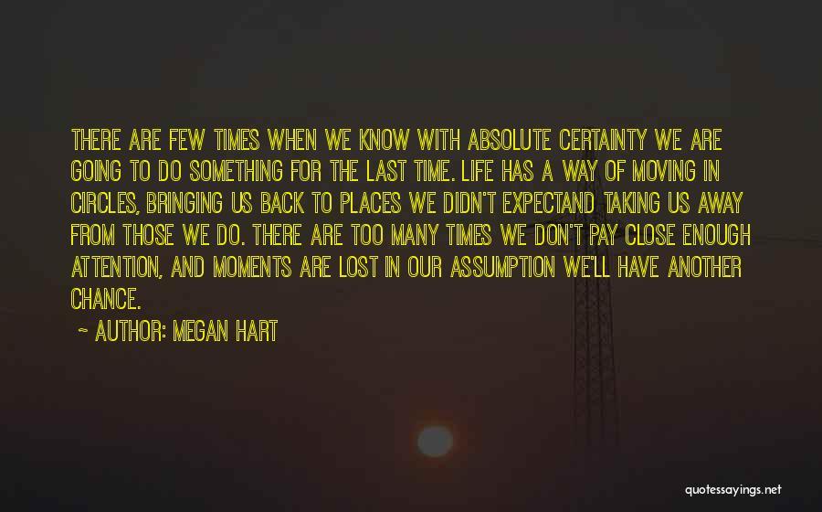 Megan Hart Quotes 117524