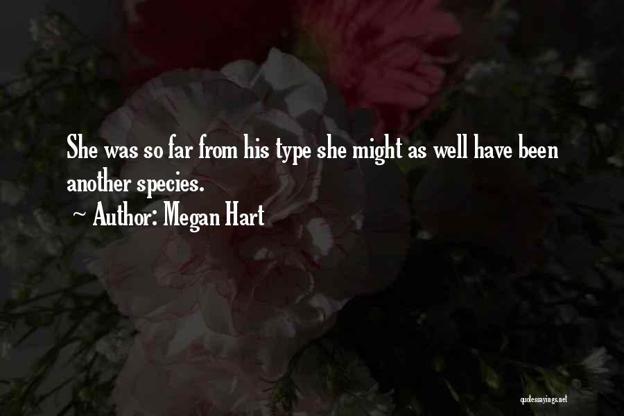 Megan Hart Quotes 121957