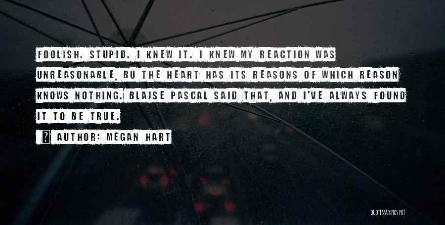 Megan Hart Quotes 1273255