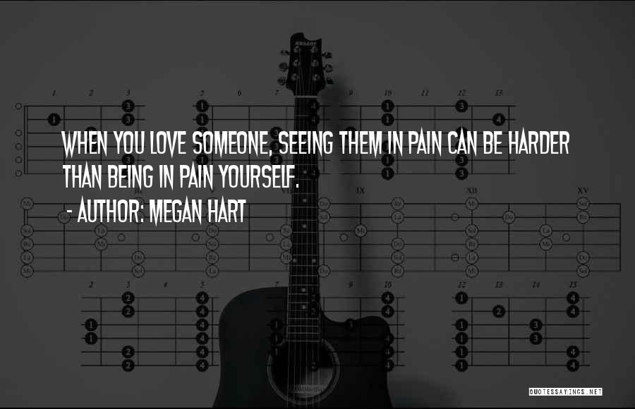 Megan Hart Quotes 1337137