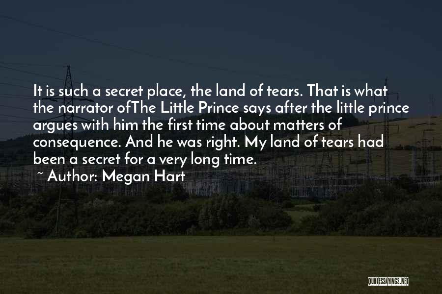 Megan Hart Quotes 1527953
