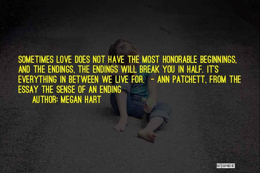 Megan Hart Quotes 1536094