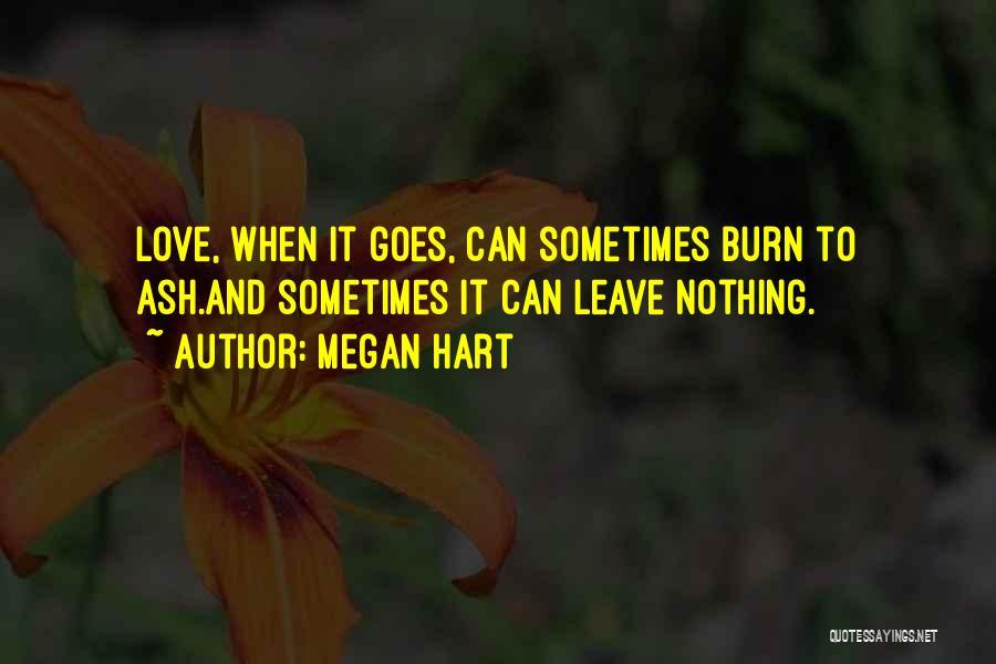 Megan Hart Quotes 1612582