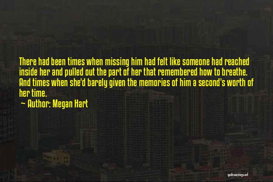 Megan Hart Quotes 1659502