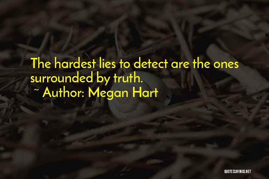 Megan Hart Quotes 1775460