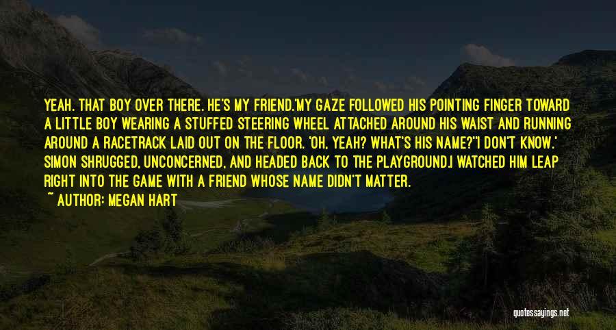 Megan Hart Quotes 2109768