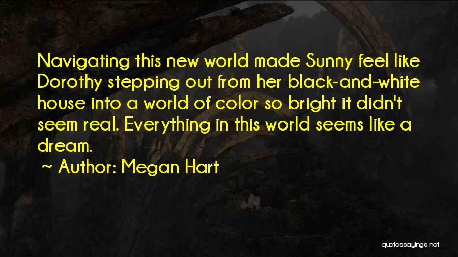 Megan Hart Quotes 2124622