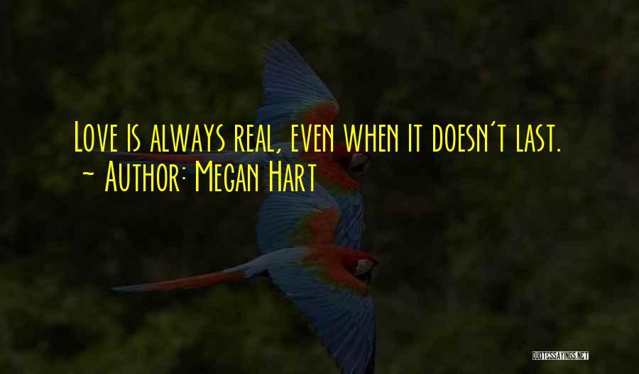 Megan Hart Quotes 2246128