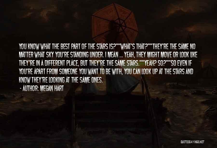 Megan Hart Quotes 272285
