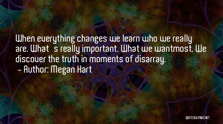 Megan Hart Quotes 773225