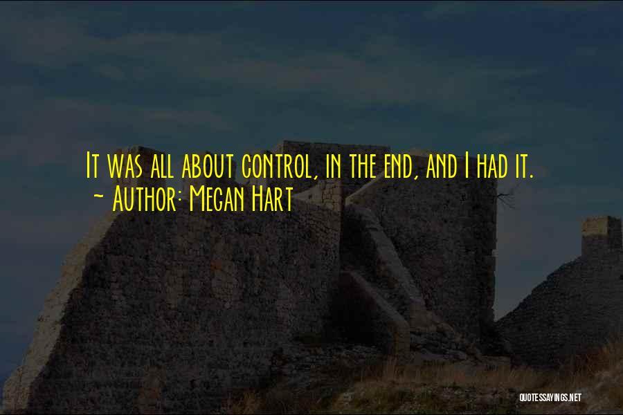 Megan Hart Quotes 873634