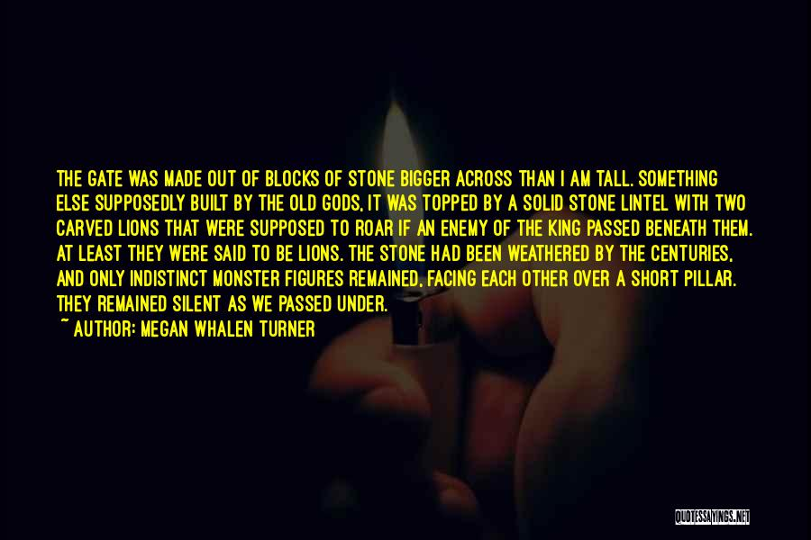 Megan Whalen Turner Quotes 1030734