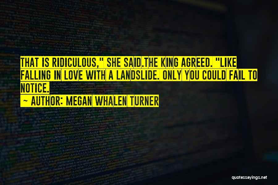 Megan Whalen Turner Quotes 1141912