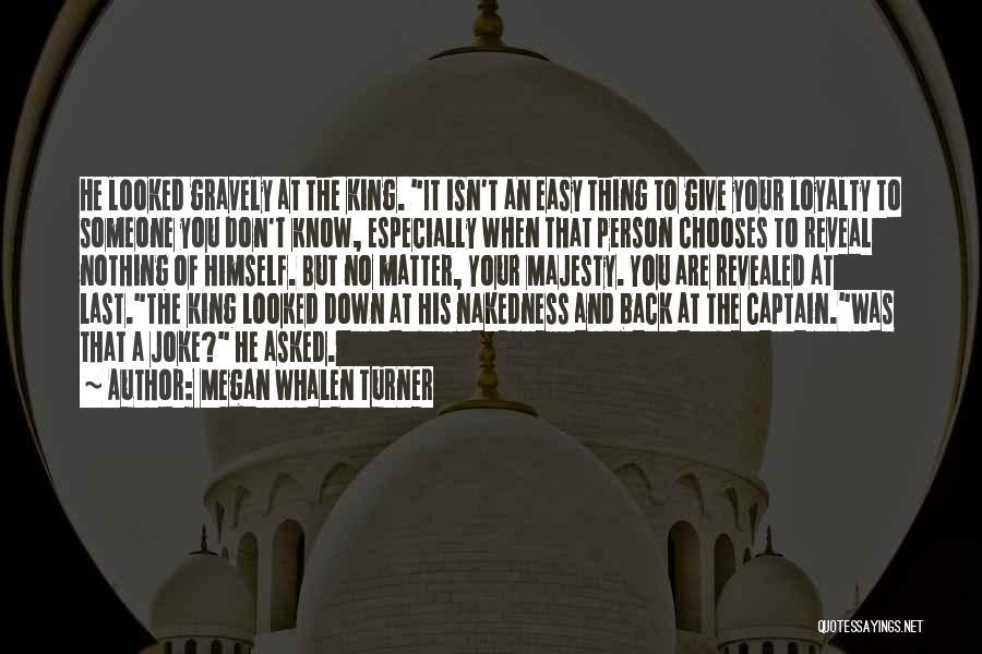 Megan Whalen Turner Quotes 1153675