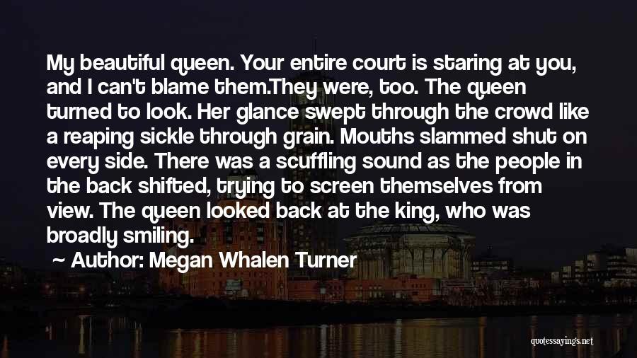 Megan Whalen Turner Quotes 1164701