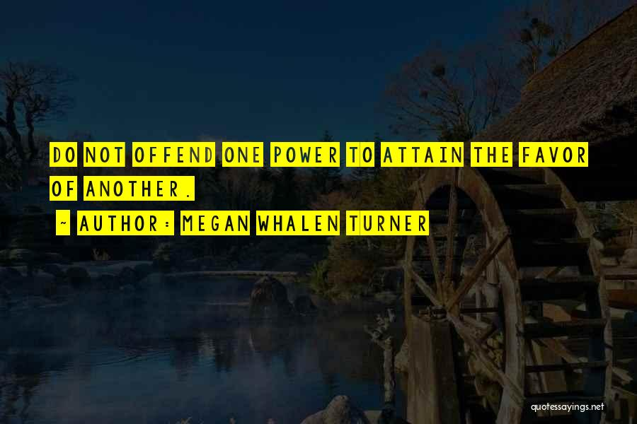Megan Whalen Turner Quotes 1208996