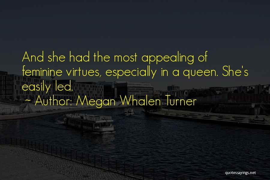 Megan Whalen Turner Quotes 1307976