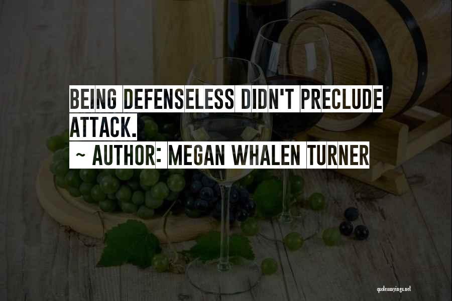 Megan Whalen Turner Quotes 1379601