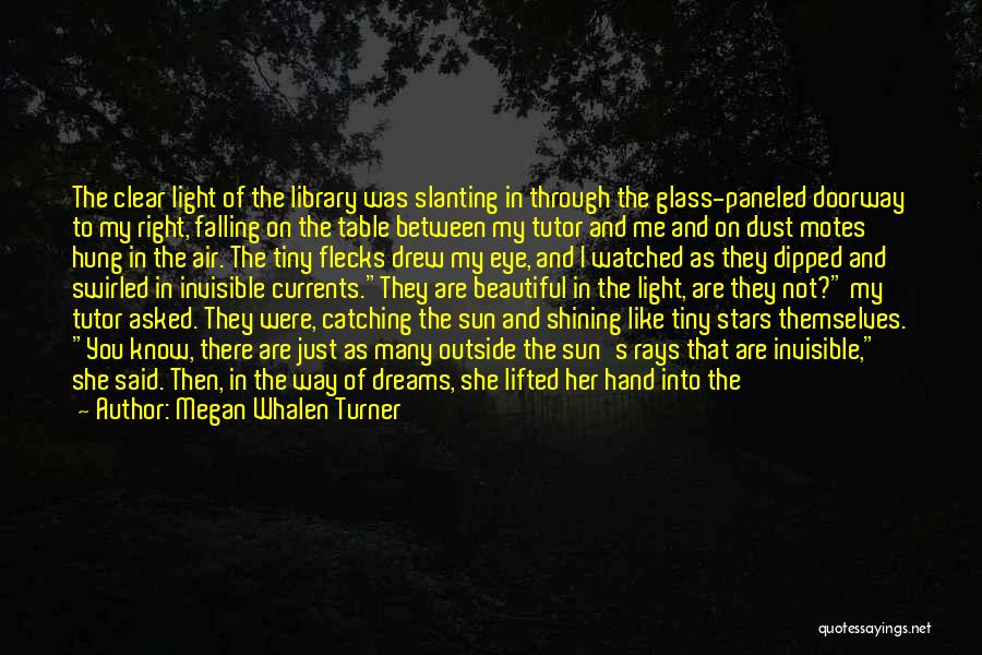 Megan Whalen Turner Quotes 1397428