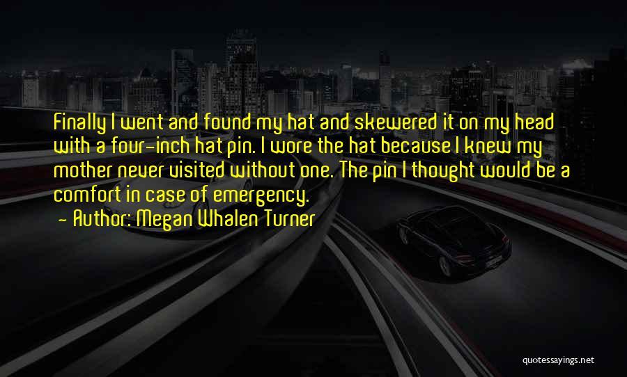 Megan Whalen Turner Quotes 1528628